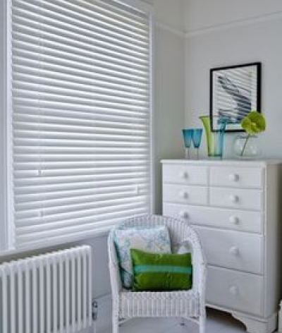 Woodlook Venetian Blind